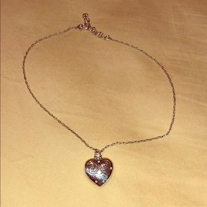 Brighton Locket Necklace